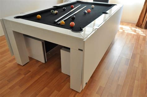 Remarkable Decoration Dining Room Table Pool Amazing