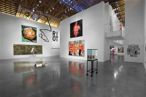 Remembering Henry s Show The Brant Foundation