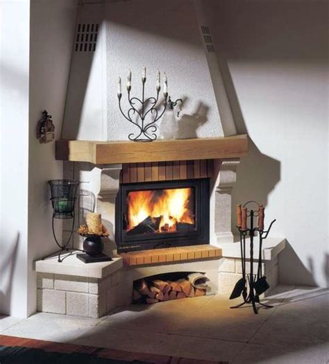 Remodel Ideas for Fireplaces Home Decorating Ideas