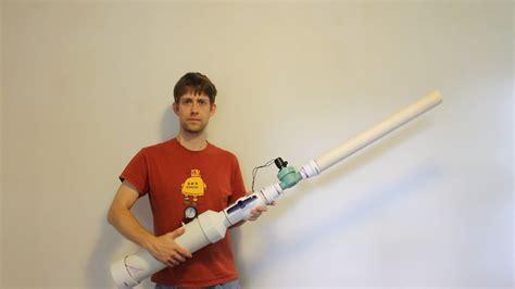 Remote Controlled Confetti Cannon Fun Games Make