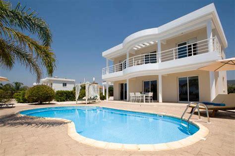 Rent Villas Paphos Villa Agios Georgios Lysos Paphos
