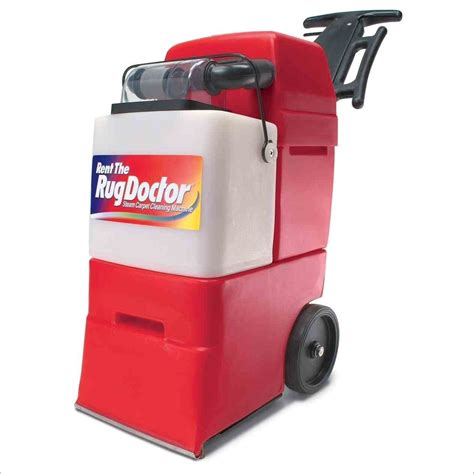 Rent a Carpet Cleaner Where to Rent