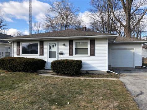 Rental Homes in Toledo OH 43623 Homes