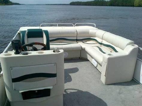 Replacement Pontoon Boat Seats PontoonStuff