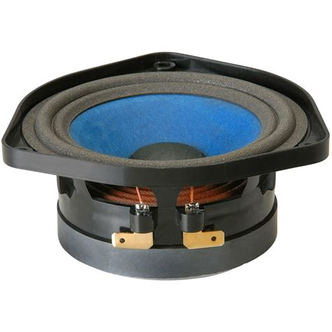 speaker wiring diagram 4 8 ohm images fosgate wiring diagram on replacement speaker driver for bose 901 4 1 2 1 ohm
