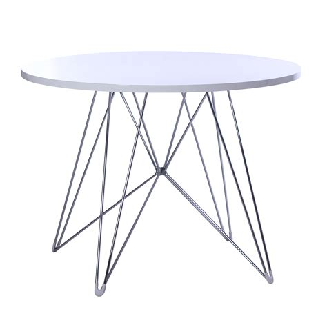 Replica Eames Eiffel Dining Table Place Furniture
