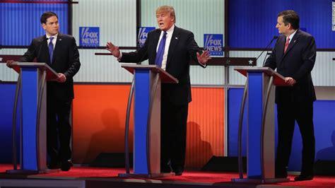 Republican debate turns dirty CNNPolitics