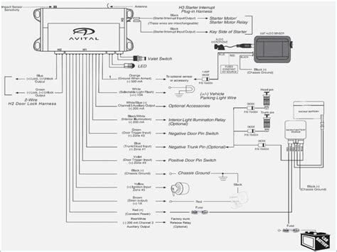 2002 chevy impala starter wiring diagram images 2004 impala chevy alternator and starter wiring technical help video