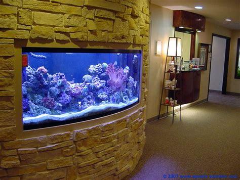 Residential Aquarium AquariumDesignIndia