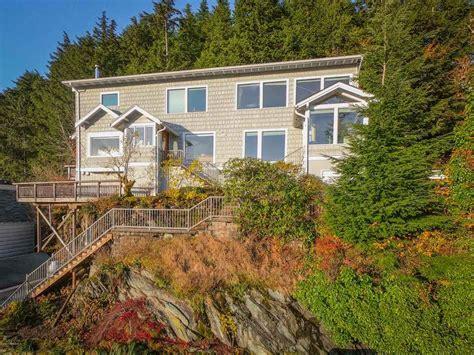 Residential Property For Sale in Ketchikan Alaska
