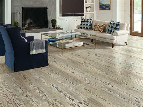 Residential Resilient Flooring Vinyl Flooring in Toronto