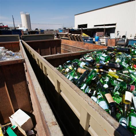 Residential Waste and Recycling Facilities Nashville