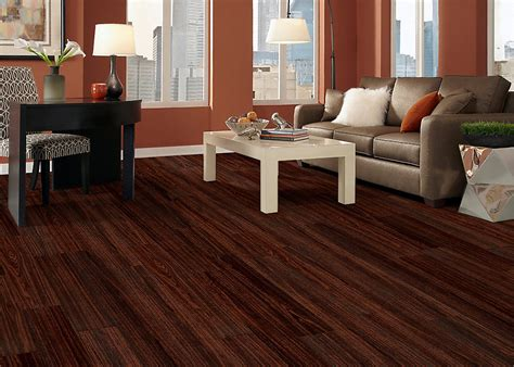 Resilient Vinyl Plank Flooring at Reduced Prices