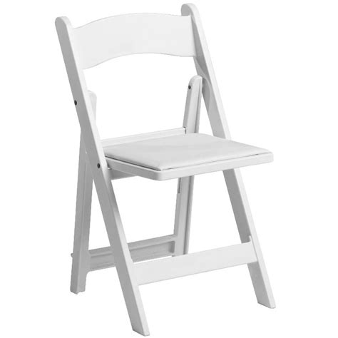Resin folding chairs white resin folding chairs