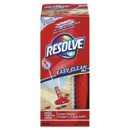 Resolve Easy Clean Carpet Cleaning Kit Target
