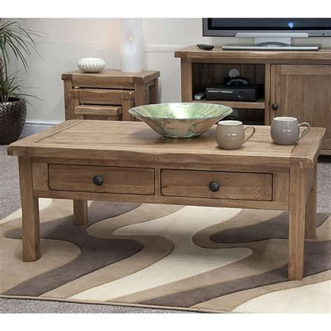 Results for oak coffee table