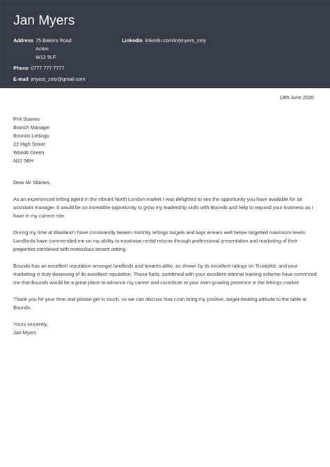 Resume Cover Letter and Curriculum Vitae Samples