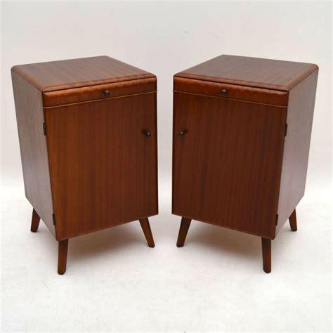 Retro 1950 s side cabinet in Seven Sisters London