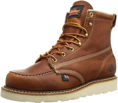Reviews 2017 Best Work Boots for Men Guide To Steel
