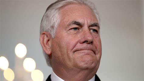 Rex Tillerson Says There s No Imminent Threat From North