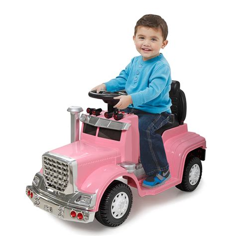 Ride on Toys for Toddlers Walmart