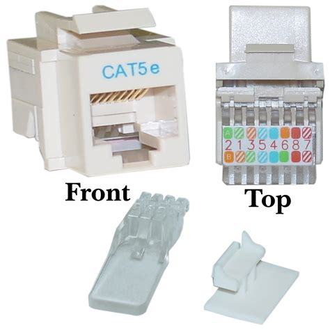 rj45 female connector wiring diagram images cat 5 24 punch wiring rj45 male and female wiring diagrams rj45 wiring