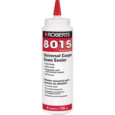 Roberts 8 oz Universal Carpet Seam Sealer 8015 A 4 The