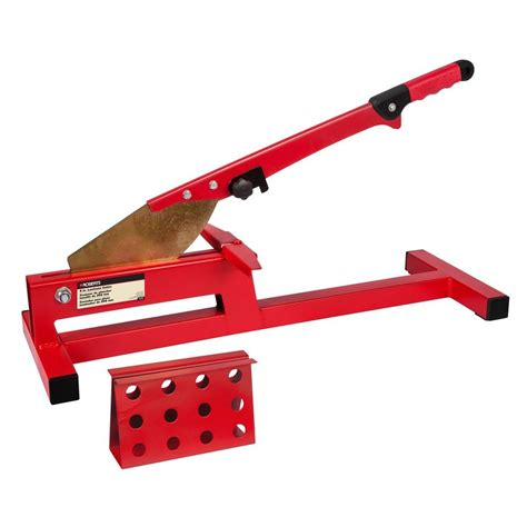 Roberts Laminate Cutter for Cross Cutting up to 8 in Wide