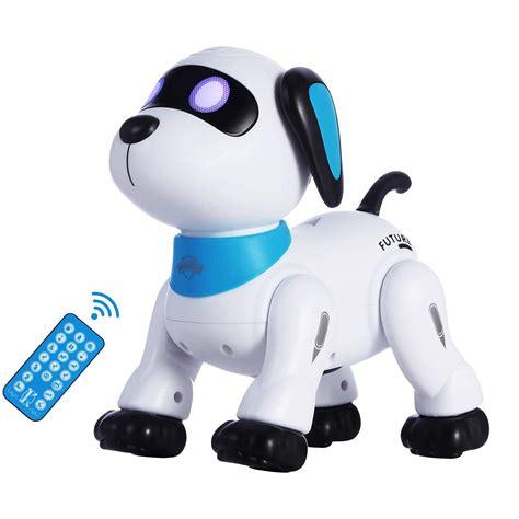 Robot Dogs Pets RobotShop