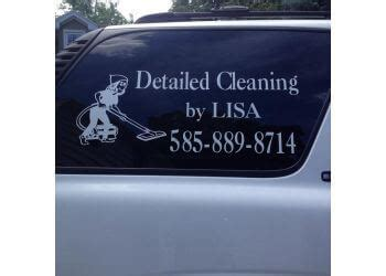 Rochester home and commercial cleaning services