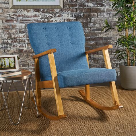 Rocking Chairs Contemporary Collection Bonluxat