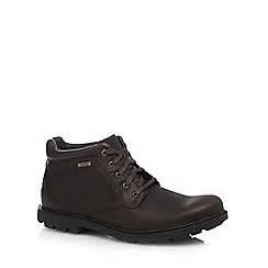Rockport Shoes boots Men Debenhams