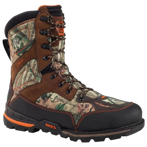 Rocky Boots Best Selection of Work Hunting Military