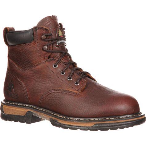 Rocky Men s Work Boot All Men s Work Boots