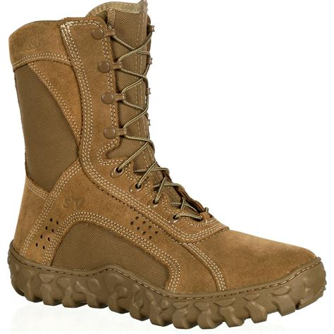 Rocky Military Boots on Sale Free Size Exchanges