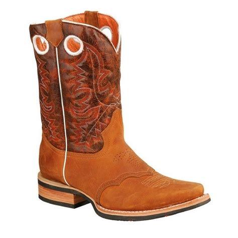 Rodeo Boots Bonanza Boots
