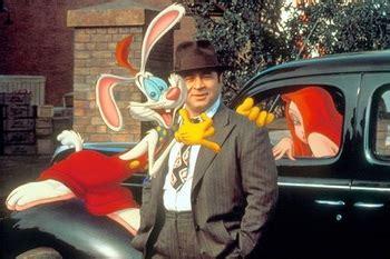 Roger Rabbit Effect TV Tropes