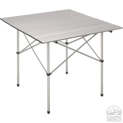 Roll Up Table 32 Square RIO Brands RA i530 Folding