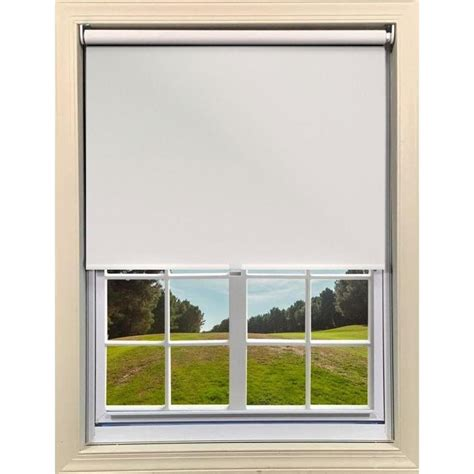 Roller Shades Blinds Shades Lowe s Canada