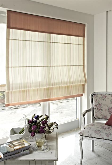 Roman Blinds The UK Experts for Roman Window Blinds