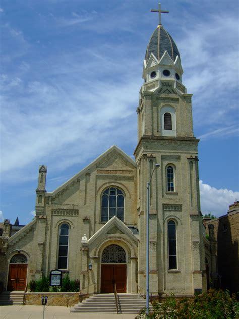 Roman Catholic Church of St Patrick