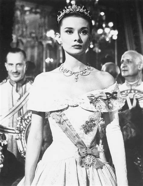 Roman Holiday Script Screenplay from the Audrey Hepburn
