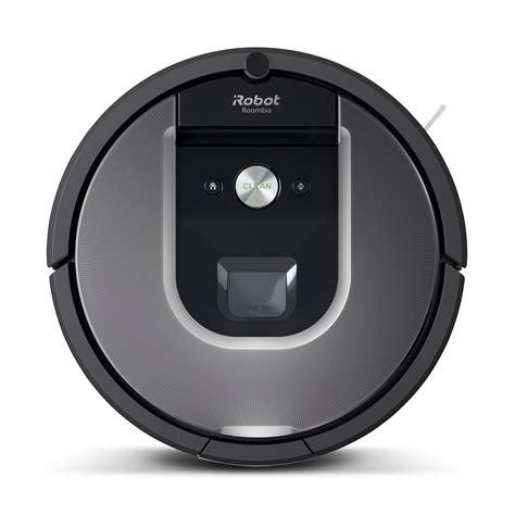 Roomba 980 Robot Vacuum iRobot