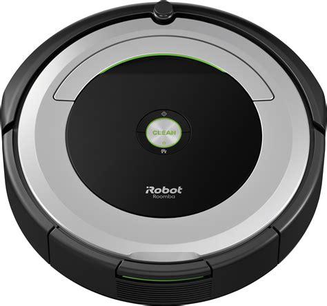 Roomba Robot Vacuums iRobot