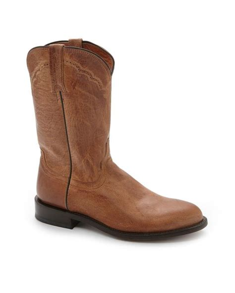 Roper Lucchese since 1883