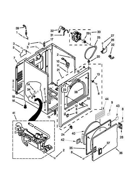 roper dryer wiring diagram images lg dryer schematics diagrams roper dryer need a wiring diagram appliance repair forum
