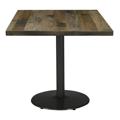 Round Caf Tables Square Caf Tables Worthington Direct