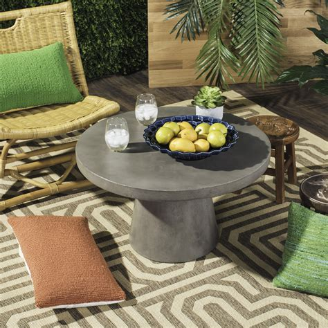 Round Coffee Table Home and Garden Shopping