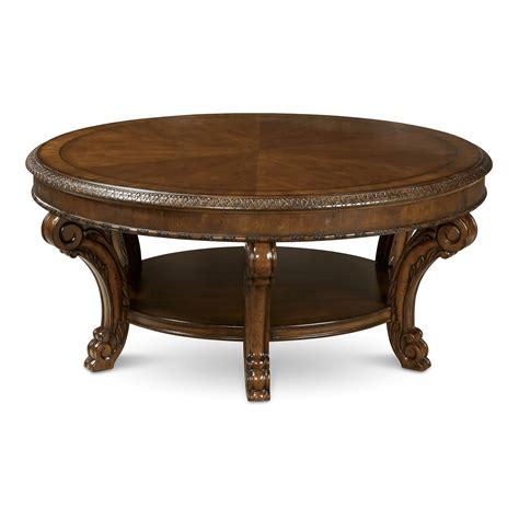 Round Coffee Tables Hayneedle