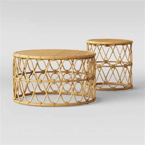 Round Coffee Tables Target